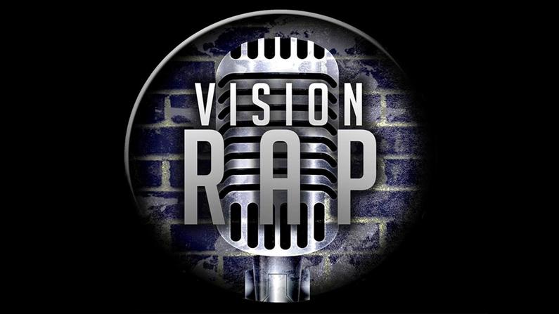 Nos artistes sur la nouvelle Playlist Spotify de Vision Rap!