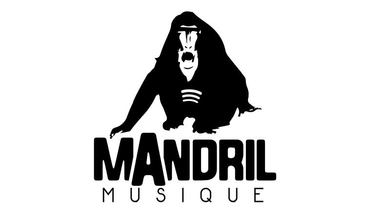 La nouvelle playlist Mandril Musique sur Spotify!