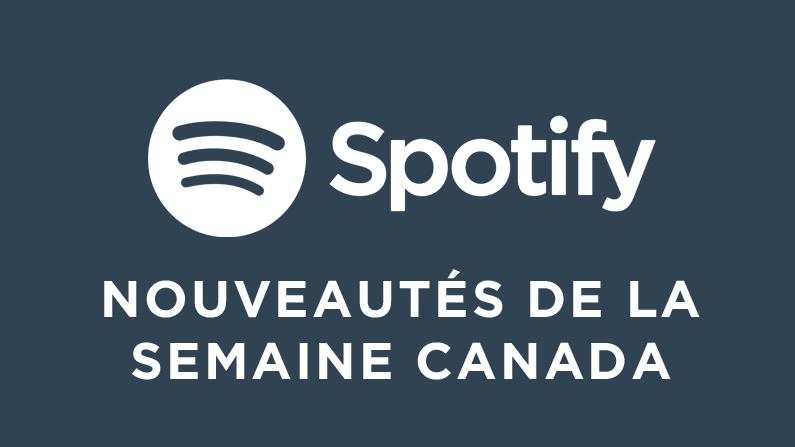 Blitzkrieg se hisse dans les playlists Rap Québ et Nouveautés de la semaine Spotify Canada!