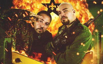 Blitzkrieg réédite son premier album éponyme et dévoile un nouveau vidéoclip!