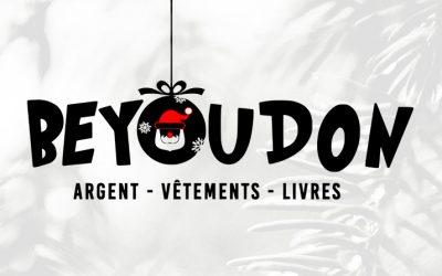 Le Beyoudon : Une quatrième année de collecte pour venir en aide à des familles dans le besoin.