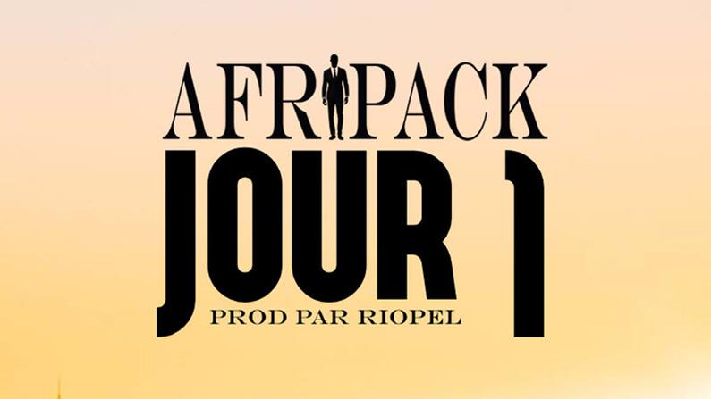 Afripack : Un nouveau dans l'équipe Mandril!