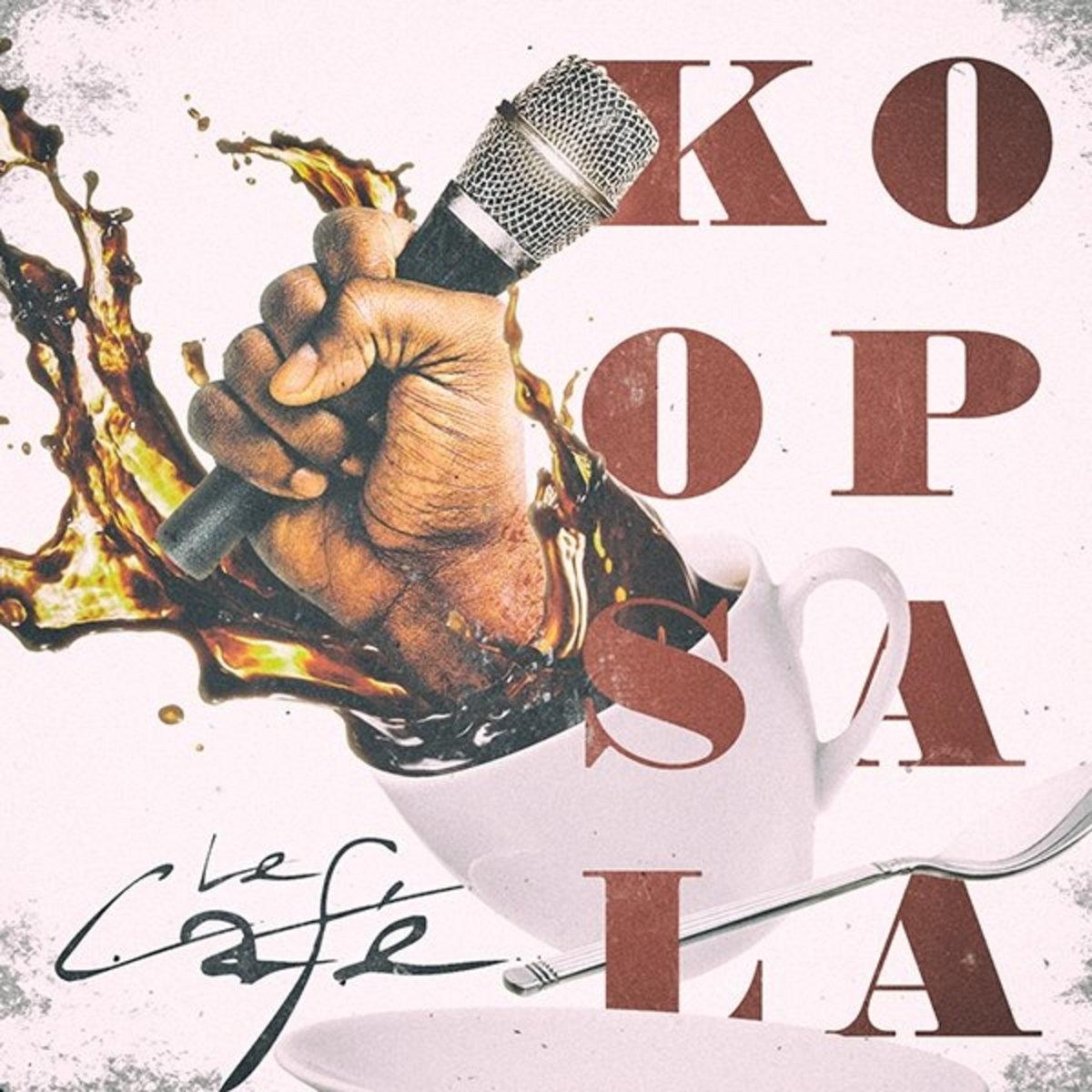 koopsala le cafe