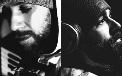 Koopsala et Lénième joignent Mandril Musique et préparent un album duo rappeur/beatmaker!