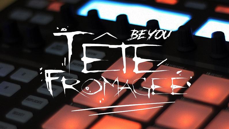 Beeyoudee dévoile les différents beatmakers présents sur son nouvel album « Tête Fromagée »!