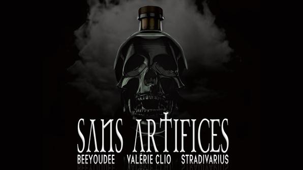 «Sans artifices» : Un inédit exclusif de Beeyoudee et la chanteuse Valérie Clio produit par Stradivarius!
